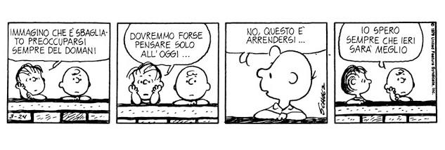 Peanuts Strisce Giornaliere - 1979_389